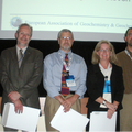 Geochemical Fellows 2010